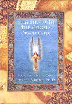 Angel Oracle Card Readings
